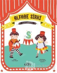 Alfabe Sirki - Laf Cambazı