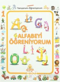 Alfabeyi Öğreniyorum