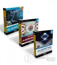 Algoritma Eğitim Seti (3 Kitap Takım)