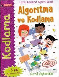 Algoritma ve Kodlama - Temel Kodlama Eğitim Serisi