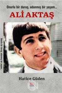 Ali Aktaş Hatice Güden
