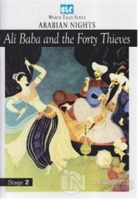Ali Baba and the Forty Thieves %10 indirimli Kolektif