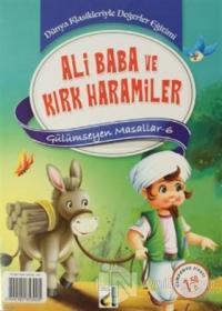 Ali Baba ve Kırk Haramiler / Bambi - Gülümseyen Masallar 6 Kolektif