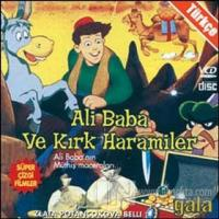 Ali Baba ve Kırk Haramiler (Vcd'li)