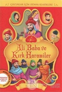 Ali Baba ve Kırk Haramiler %30 indirimli Kolektif