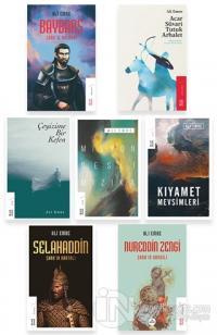Ali Emre Seti (Çanta Hediyeli 7 Kitap Takım)