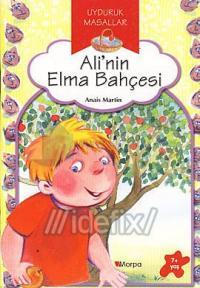 Ali'nin Elma Bahçesi - Uyduruk Masallar