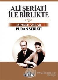 Ali Şeriati ile Birlikte (1. Cilt)