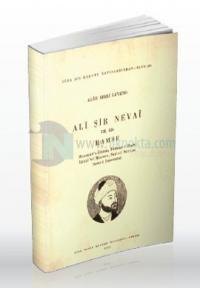Ali Şir Nevai 3. Cilt