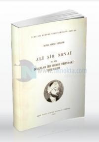 Ali Şir Nevai 4. Cilt