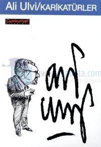Ali Ulvi Karikatürler %10 indirimli Ali Ulvi