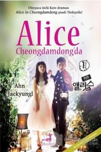 Alice Cheongdamdong'da 1 (Ciltli)