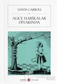 Alice Harikalar Diyarında (Cep Boy)