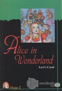 Alice in Wonderland (CD'li)