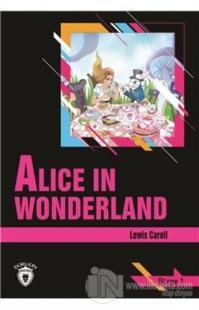 Alice In Wonderland Stage 1(İngilizce Hikaye)