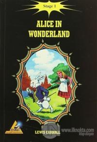 Alice in Wonderland - Stage 1