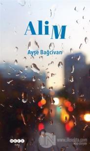Alim Ayşe Bağcivan