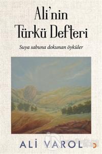 Ali'nin Türkü Defteri