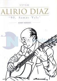 Alirio Diaz50. Sanat Yılı