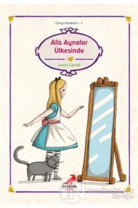 Alis Aynalar Ülkesinde