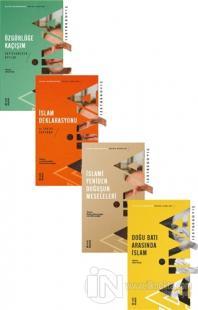 Aliya İzzetbegoviç Serisi ( 4 Kitap Takım)