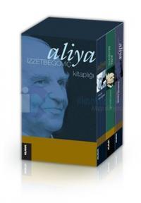 Aliya İzzetbegoviç Kitaplığı  3 kitap takım