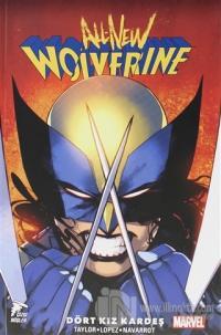 All-New Wolverine - Dört Kız Kardeş