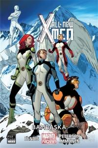 All-New X-Men Cilt 4
