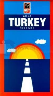 All of Turkey Road Map