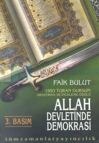 Allah Devletinde Demokrasi