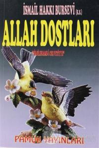 Allah Dostları (Tasavvuf-010 / P17)