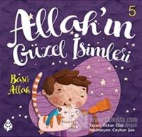 Allah'ın Güzel İsimleri 5 - Basir