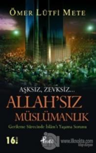 Allah'sız Müslümanlık