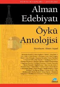 Alman Edebiyatı Öykü Antolojisi