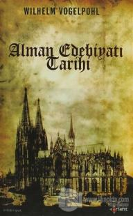 Alman Edebiyatı Tarihi