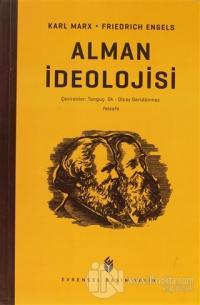 Alman İdeolojisi