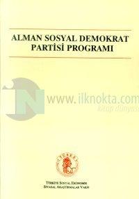 Alman Sosyal Demokrat Partisi Programı