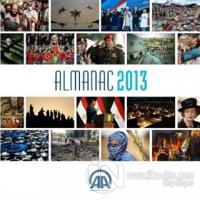 Almanac 2013 (İngilizce) (Ciltli)