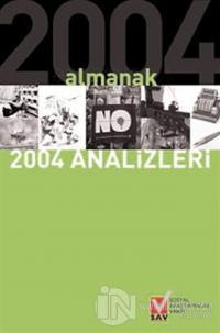Almanak 2004 Analizleri