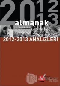 Almanak 2012 - 2013 Analizleri