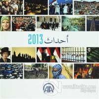 Almanak 2013 (Arapça) (Ciltli)