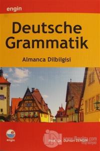 Almanca Dilbilgisi /Deutche Grammatik
