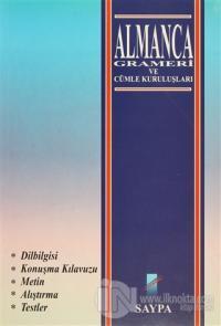 Almanca Grameri ve Cümle Kuruluşları (1. Hamur)