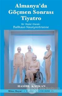 Almanya'da Göçmen Sonrası Tiyatro