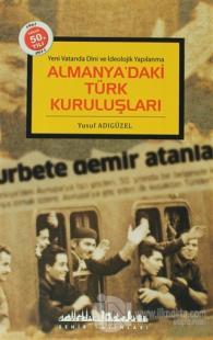 Almanya'daki Türk Kuruluşları