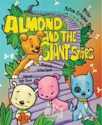 Almond and the Giant Stairs (Ciltli)
