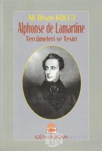 Alphonse De Lamartine Tercümeleri ve Tesiri