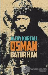 Altay Kartalı Osman Batur Han