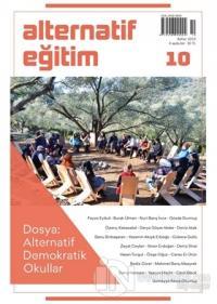 Alternatif Eğitim Dergisi Sayı: 10 Bahar 2019