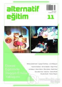 Alternatif Eğitim Dergisi Sayı: 11 Güz 2019